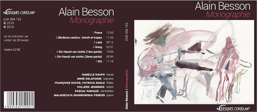 cd monographie promo